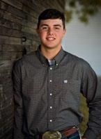 Student Dawson Bender