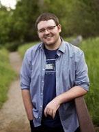 Student Eli Derrig