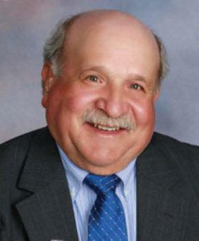 Dave Kelsey headshot