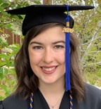 Student Hannah Anderson
