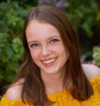 Student Olivia Deboer
