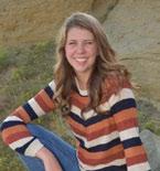 Student Jaelynn Roesler