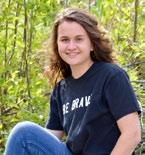 Student Madison Rohrer