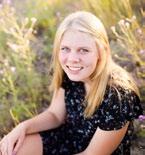Student Jessica Strobel