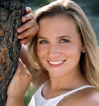 Student Sara Sumner